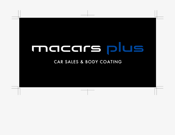 MACARS PLUS LOGO