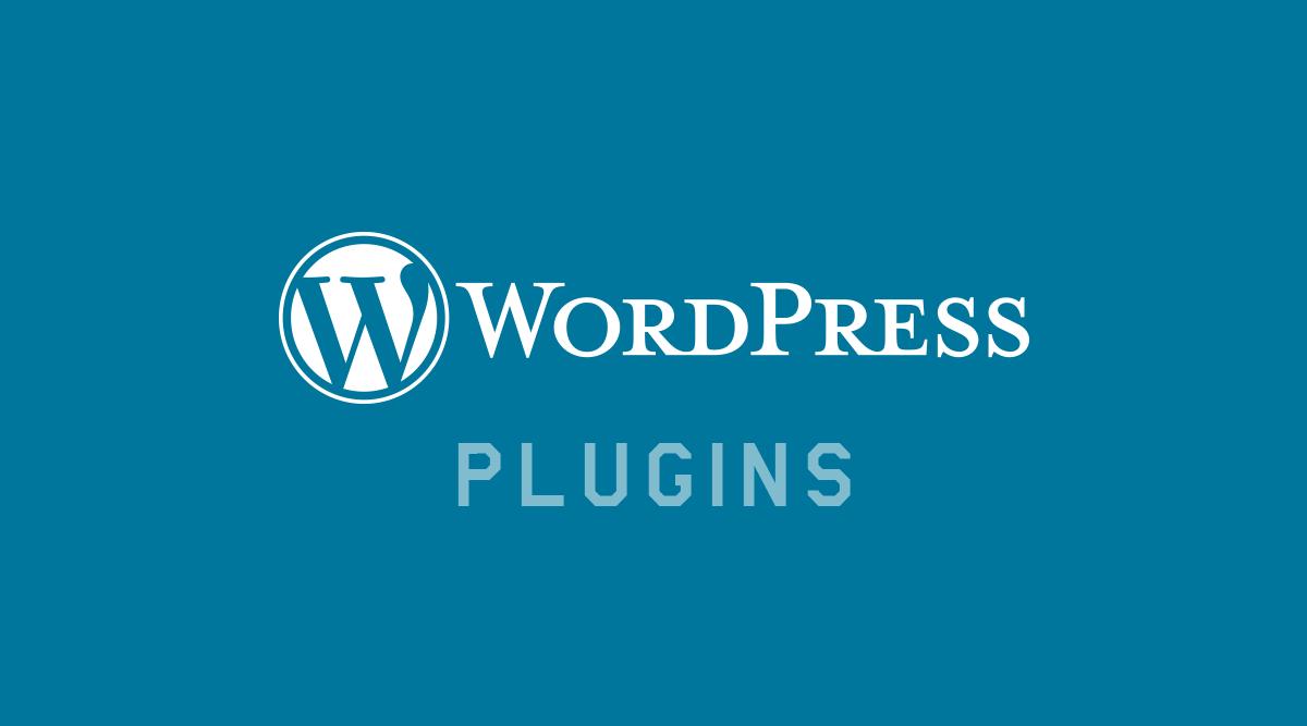WORDPRESS プラグイン(管理画面)